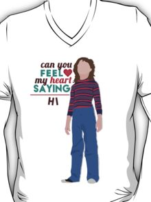 Fun Home - Ring of Keys T-Shirt