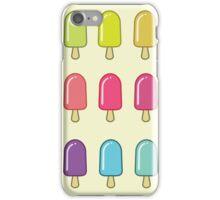 Popsicle Gradient iPhone Case/Skin