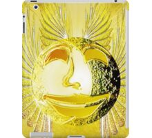 SUN IS SHINING iPad Case/Skin