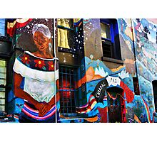San Francisco Color Photographic Print