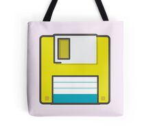 Floppy Tote Bag