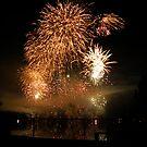 Wakefield Fireworks - Finis! by AuntieJ