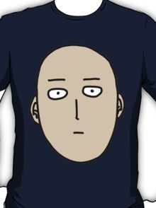 Saitama - One Punch Man T-Shirt