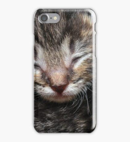 New Born iPhone Case/Skin