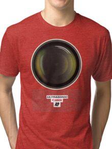 Canon Ultrasonic Tri-blend T-Shirt
