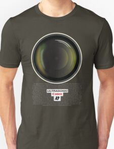 Canon Ultrasonic T-Shirt