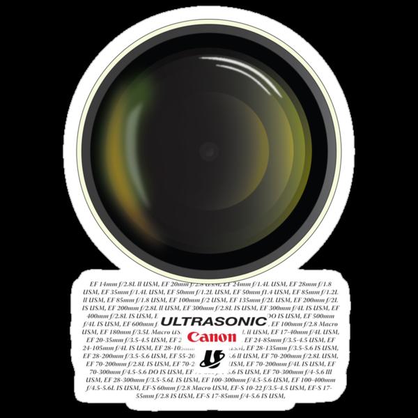 Canon Ultrasonic by Adam1991