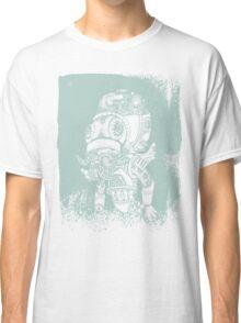Cthulhu stencil Classic T-Shirt