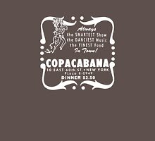 Copocabana New York Unisex T-Shirt