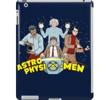 AstrophysiX-Men iPad Case/Skin