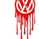 VW DRIP by chasemarsh