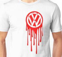 VW DRIP Unisex T-Shirt