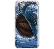 Blue Bridge iPhone Case/Skin
