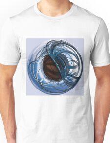 Blue Bridge Unisex T-Shirt