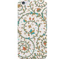 Medieval Seamless Pattern. iPhone Case/Skin