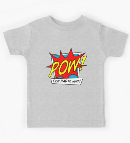 POW! Kids Clothes