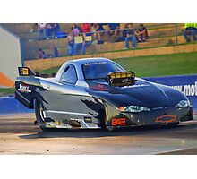 drags Photographic Print