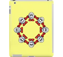 I'm So Dizzy iPad Case/Skin