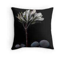 Little Landscape Throw Pillow
