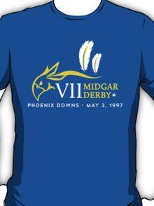 Midgar Derby T-Shirt