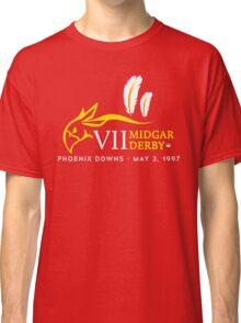Midgar Derby Classic T-Shirt
