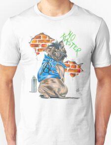 No Master T-Shirt