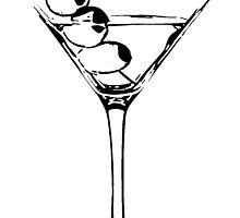 Martini by Edward Fielding