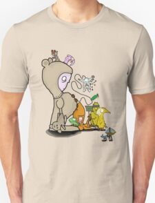 Some kids imaginations can go wild T-Shirt