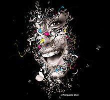 I LOVE SHAPE by Pierpaolo Voci