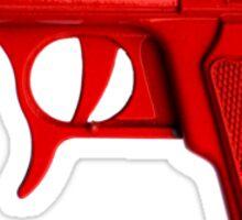 Spudomatic • Smith & Spudson 'pistola' Sticker