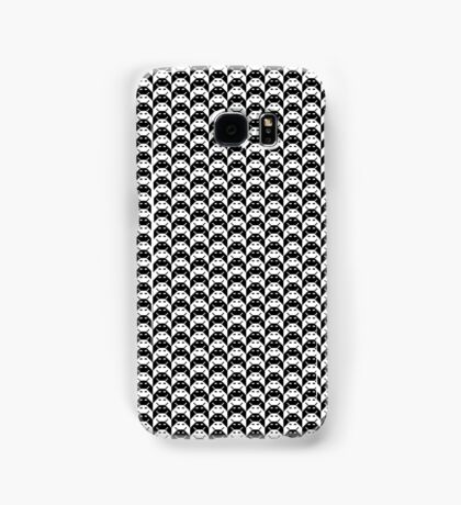 Hello Houndstooth Samsung Galaxy Case/Skin