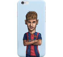 Jr iPhone Case/Skin