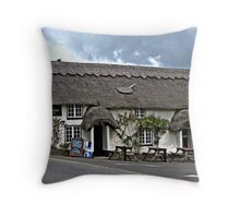 """"""" Not another Pub"""" Throw Pillow"""