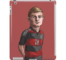 playmaker iPad Case/Skin