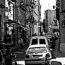 "City Life - ""Optica & Farmacia"" by Denis Molodkin"
