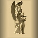 Protecting Angel by Marie Sharp