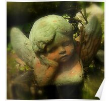 Angel In The Garden ~ Part One Poster