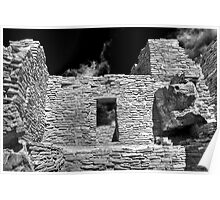 Ancient Surroundings Poster