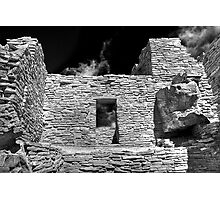 Ancient Surroundings Photographic Print