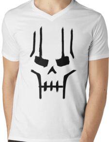 Necron Mens V-Neck T-Shirt