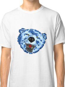 Big Blue - Altered Beast Classic T-Shirt