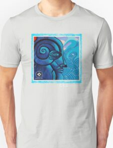 blue tree T-Shirt