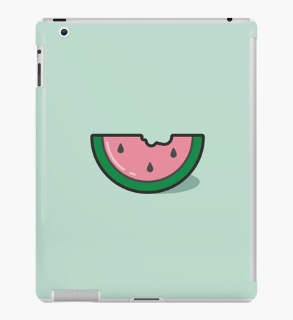 Watermelon iPad Case/Skin