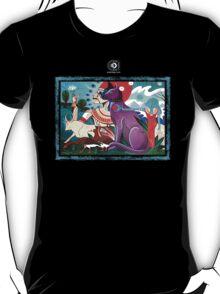 egyptian kitty 2 T-Shirt