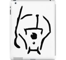 Tau iPad Case/Skin