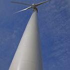 Wind Power by Albert Crawford
