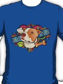 Lucky in Love T-Shirt