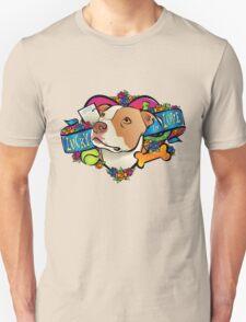 Lucky in Love Unisex T-Shirt