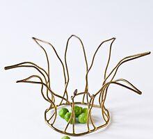 Peas by Ilva Beretta