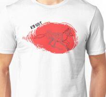 K9 UNT Unisex T-Shirt